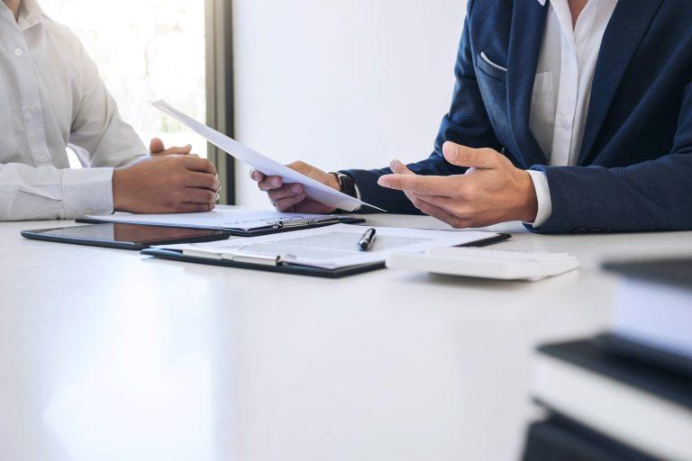 ERP para gestão de contratos
