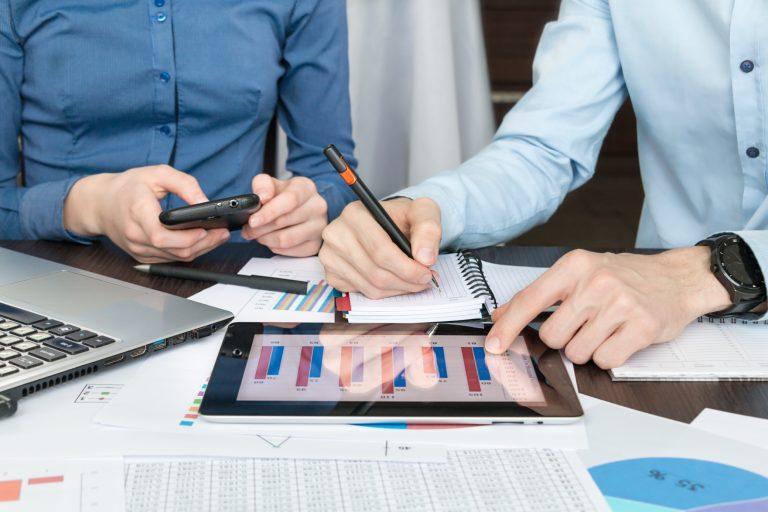 agilize sua administração com o SAP Business One