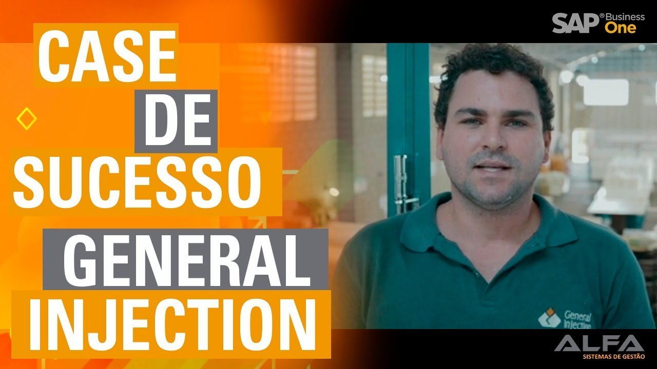 cliente sap general injection