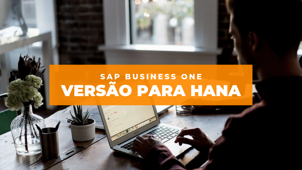 SAP Hana versão SAP Business One