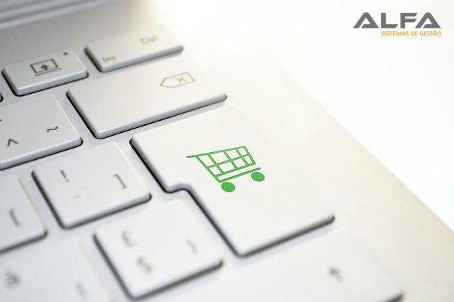 integrar o e-Commerce ao ERP