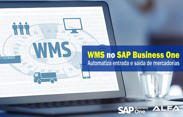 WMS do SAP Business One