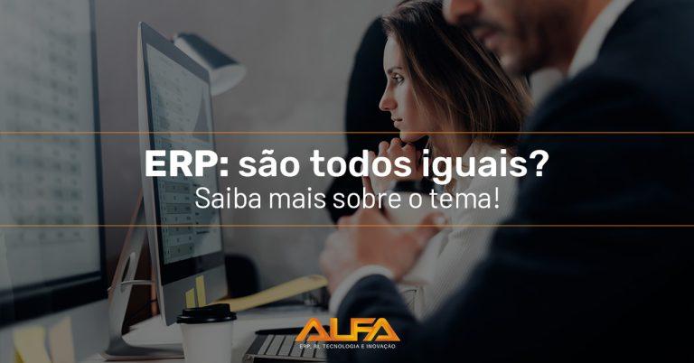 ERP Sap Business One
